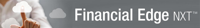 Blackbaud - Financial Edge NXT - Cloud Based Accounting
